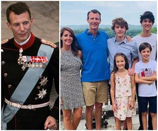 "UPDATE: Denmark's Prince Joachim is ""doing well"" following emergency surgery for a blood clot"