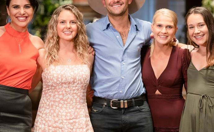 The Farmer Wants A Wife premiere sparks debate between fans as the brand-new season debuts