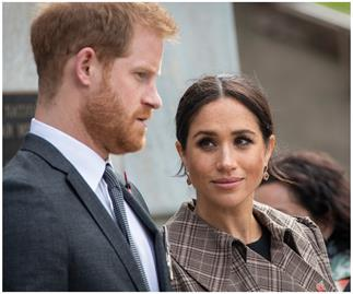 """The squeaky third wheel of the Palace"": The biggest revelations from Prince Harry and Duchess Meghan's tell-all biography"