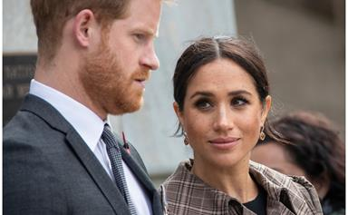 """""""The squeaky third wheel of the Palace"""": The biggest revelations from Prince Harry and Duchess Meghan's tell-all biography"""