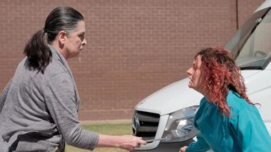 Sweet revenge to shock resurrections: Wentworth's most dramatic deaths