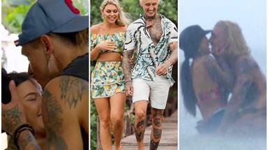 Rumours suggest this is the most successful season yet, but which Bachelor in Paradise couples from season 3 are actually still together?