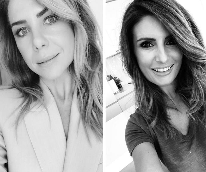 All the stunning photos shared by celebs as the Women Supporting Women movement takes hold
