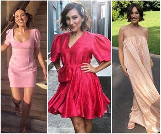 Fact: Zoe Foster Blake owns the worlds greatest wardrobe - and her glorious summer dresses are just the beginning