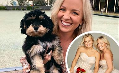 A cheating ex and blindside rumours: Everything we know about Bachelorette Becky Miles' past boyfriends