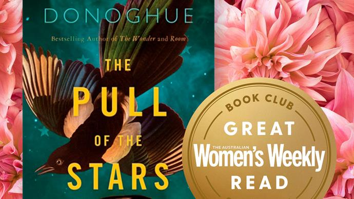 The Australian Women's Weekly Book Club choices for August 2020