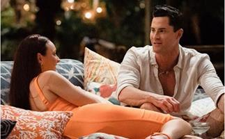 """""""It was difficult for me to watch"""": Bachelor in Paradise's latest evictee Jamie reveals his toughest moment on the show"""