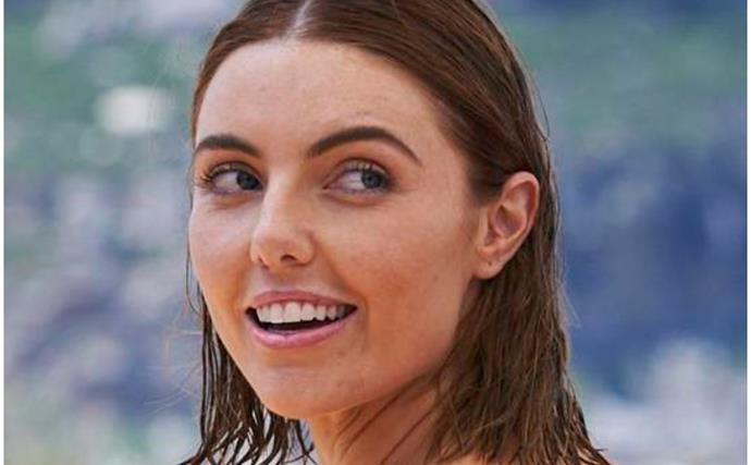 """""""He's just a boss and so charismatic"""": Home and Away's newest actress Maddy Jevic grew up watching the show - but one actor took her completely by surprise"""