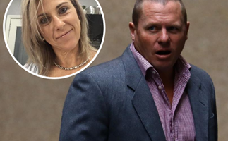 Farmer Wants a Wife star Neil's ex-wife drama is set to bring chaos to the show