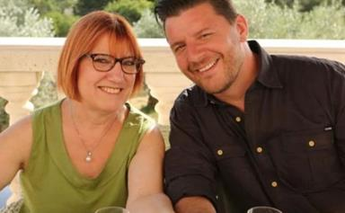EXCLUSIVE: Manu Feildel opens up about his mothers battle with breast cancer
