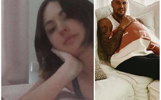 Jesinta Franklin shares a heartbreaking update as she and Buddy Franklin are forced to separate due to COVID-19