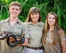 Cash-strapped Terri Irwin is planning to release an explosive tell-all