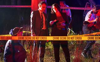 A buried body on Home & Away this week is set to leave fans in shock