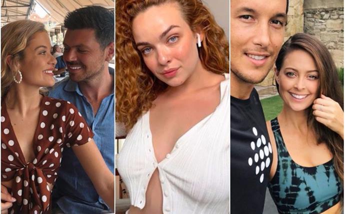 The Bachelor Australia runner-ups