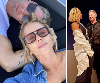 Michael Clarke proves he's the ultimate Instagram boyfriend in his blossoming new romance with Pip Edwards