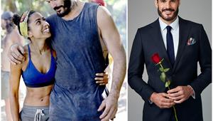 """""""Everyone is saying, 'He dumped her for this show'"""": New Bachelor Locky sets the record straight on THAT Brooke scandal"""