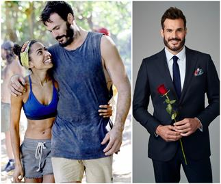 """Everyone is saying, 'He dumped her for this show'"": New Bachelor Locky sets the record straight on THAT Brooke scandal"