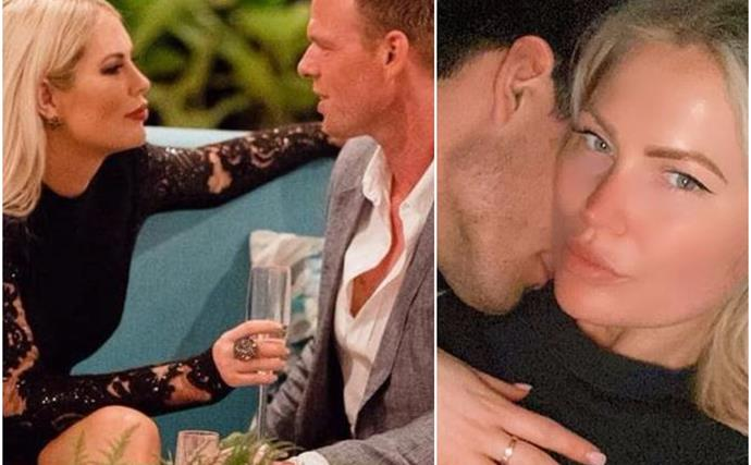 Jarrod Woodgate outs ex-girlfriend Keira Maguire for indulging in the ultimate break-up faux pas