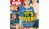 Enter TV WEEK Issue 32 Puzzles Online
