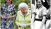 Duchess Catherine releases a rare new archived photo as she teams up with the Queen for a special milestone