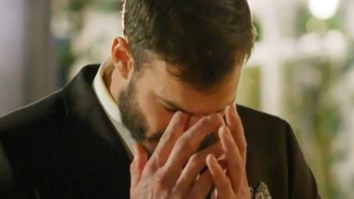 Locky Gilbert breaks down in new trailer for The Bachelor, hinting at an emotional, heartbreaking finale episode