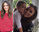 The cutest photos of Farmer Wants A Wife host Natalie Gruzlewski's lookalike daughter Olivia