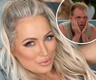 Keira Maguire breaks her silence on THAT Netflix drama with her ex Jarrod Woodgate