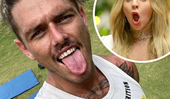 EXPLOSIVE CLAIMS: Timm Hanly reveals Angie Kent slid into his DMs after her breakup with Carlin Sterritt - but he sent her the most BRUTAL response!