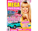 Take 5 Mega Puzzler Issue 55 Online Entry Coupon