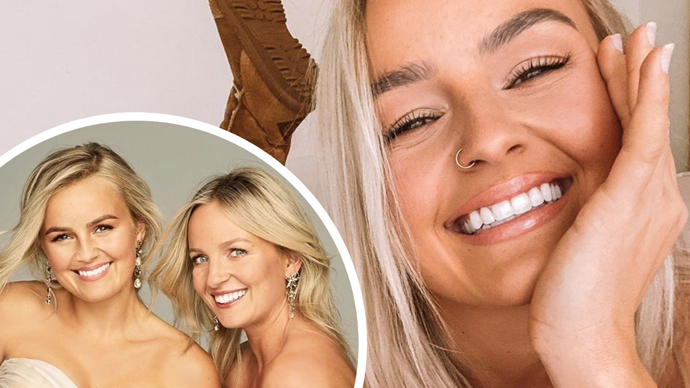 Australia's new Bachelorette Elly Miles FINALLY breaks her silence after strangely ignoring Channel Ten's big announcement