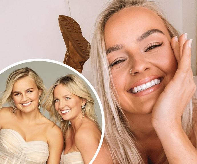Australia's new Bachelorette Elly Miles FINALLY breaks her silence after strangely ignoring Channel Ten's big announcement