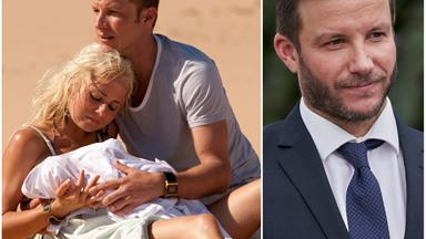Fan favourite Angelo returns to Home & Away this week, but not in the way you'd expect