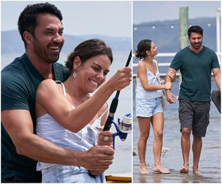 Home and Away's 'casual' relationship storyline is set to sizzle as Ari and Mackenzie's relationship takes a turn