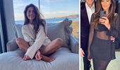 Is Home And Away star Pia Miller's millionaire boyfriend paying for her lavish $12 million Bondi pad?