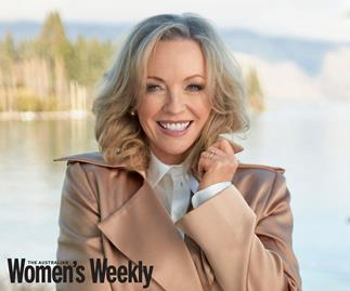 EXCLUSIVE: Rebecca Gibney reveals how her iconic role on Halifax changed her life