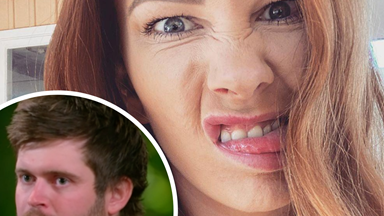Farmer Wants A Wife star Ashleigh SLAMS claims she dobbed in a fellow contestant for cheating in a shocking Instagram confession