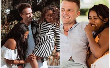 """EXCLUSIVE: """"We are very different couples!"""" Bachelor In Paradise's Mary and Conor reveal why they're the opposite of Glenn and Alisha"""