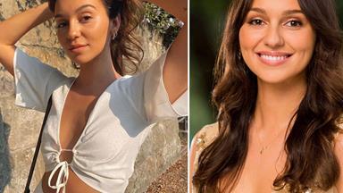 She's one to watch! Meet The Bachelor's brunette bombshell and rumoured frontrunner, Bella Varelis
