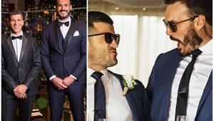 New Bachelor Locky Gilbert reveals the cheeky upside to his extremely tall stature