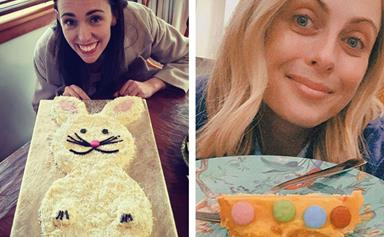 Save us a slice! The best Australian Women's Weekly Children's Birthday Cake book creations of all time