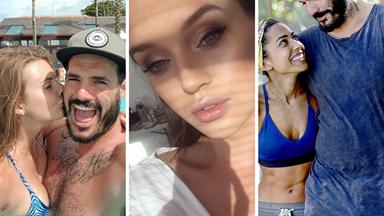 Meet The Bachelor Locky Gilbert's stunning ex-girlfriends