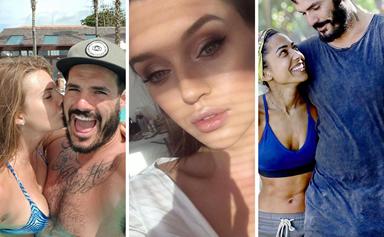 Meet The Bachelor Locky Gilbert's stunning ex-girlfriends