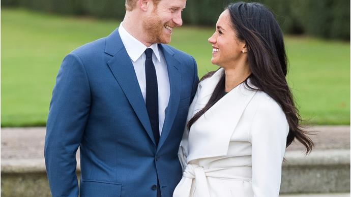 ROYAL EXCLUSIVE: Harry & Meghan's real story, as told by the authors of their explosive biography
