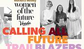 Calling All Future Trailblazers! Enter now and you could win $72,000 in cash and prizes!