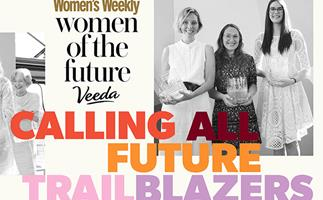 Calling All Future Trailblazers