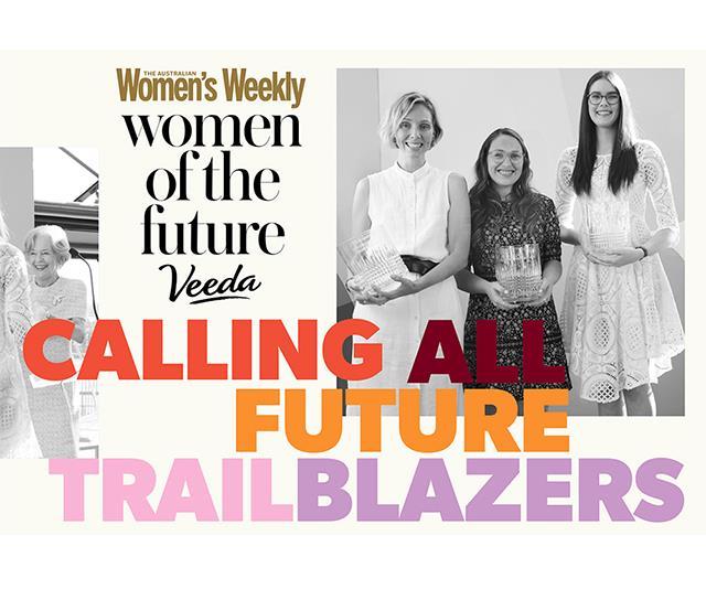 Calling All Future Trailblazers