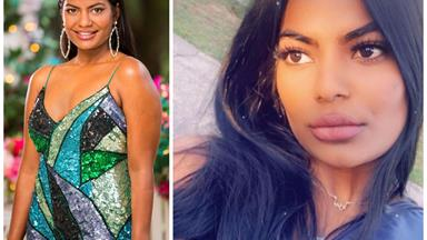 "The Bachelor's ""boss"" gal Areeba Emmanuel is surely going to be one of this season's standouts - and for a very good reason"
