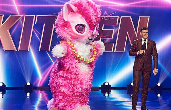 EXCLUSIVE: The Masked Singer celebrities at war over their costumes!