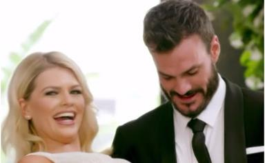 Meet Kaitlyn Hoppe, the woman behind The Bachelor's surprise bridal twist that leaves the cast reeling