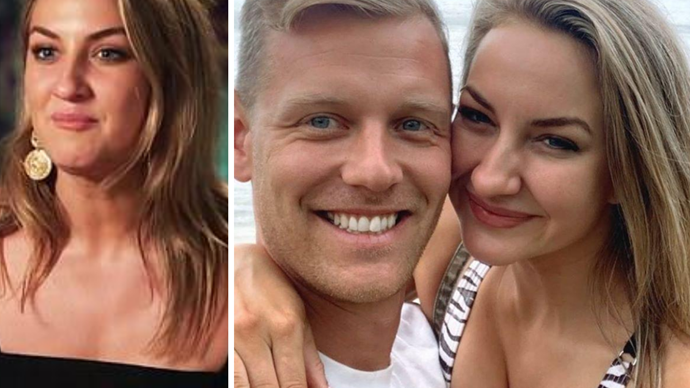 Bachelor in Paradise star Alisha Aitken-Radburn breaks her silence on shock cheating scandal with boyfriend Glenn Smith